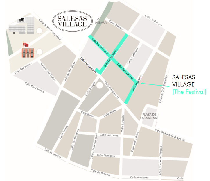Mapa-SALESAS-VILLAGE-the-festival